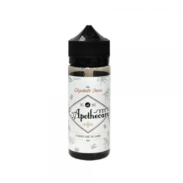 Lichid Elizabeth Tears by E-Apothecary 1...