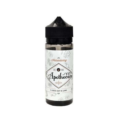 Lichid Heisenberry by E-Apothecary 100ml