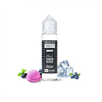 Lichid Charlies Chalk Dust Head Bangin Boogie 00mg 50ml