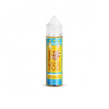 Lichid Mad Hatter I Love Cookies Too 00mg 60ml