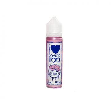 Lichid Mad Hatter I Love Donuts Too 00mg 60ml