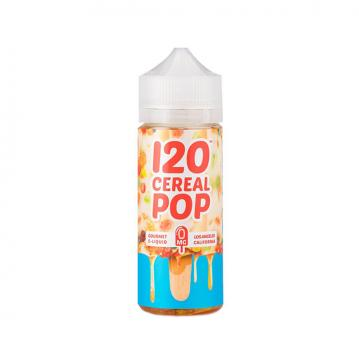 Lichid Mad Hatter 120 Cereal Pop 100ml