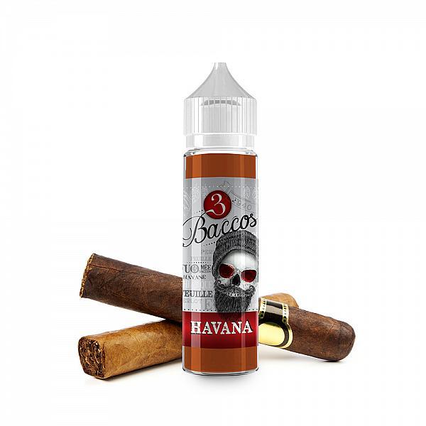 Lichid Baccos Havana by PGVG L...