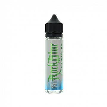 Lichid Rockstar Vape Applecurrant Lime Ice 50ml