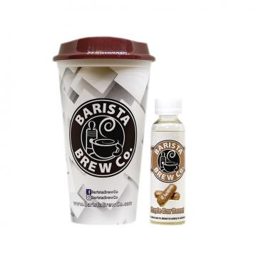 Lichid Barista Brew Co Maple Bar Donut 50ml