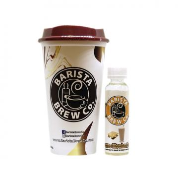 Lichid Barista Brew Co Smores Mocha Breeze 50ml
