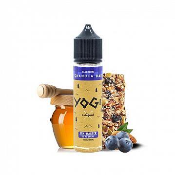 Lichid Yogi Blueberry Granola Bar 50ml