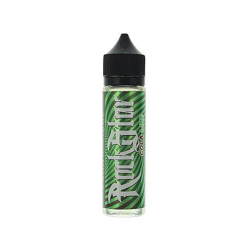 Lichid Rockstar Vape Fruitilicious Cola Lime 50ml