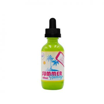 Lichid Dinner Lady Guava Sunrise 50ml