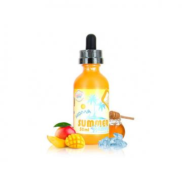 Lichid Dinner Lady Sun Tan Mango 00mg 50ml