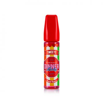 Lichid Dinner Lady Sweet Fusion 50ml