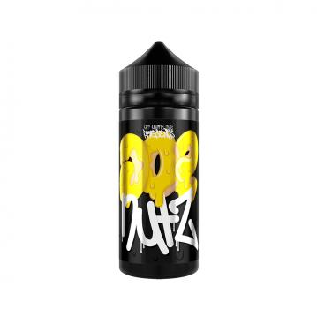 Lichid Doe Nutz Custard 100ml