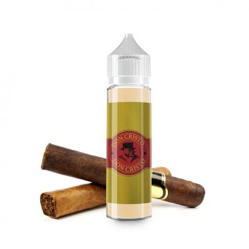 Lichid Don Cristo Tobacco by PGVG Labs 50ml
