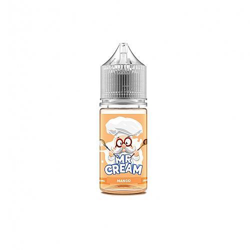 Lichid Mr Cream Mango 25ml