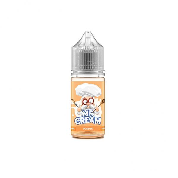 Lichid Mr Cream Mango 25ml