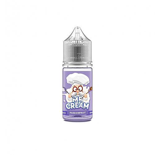 Lichid Mr Cream Passion Fruit 25ml