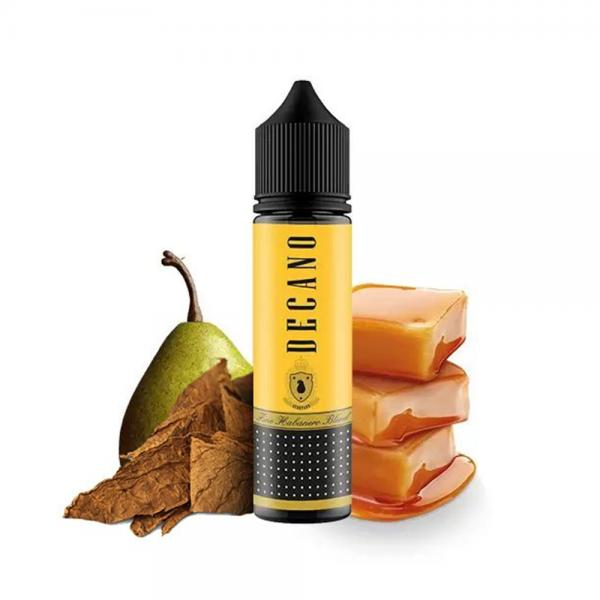 Lichid Eliquid France Decano 50ml