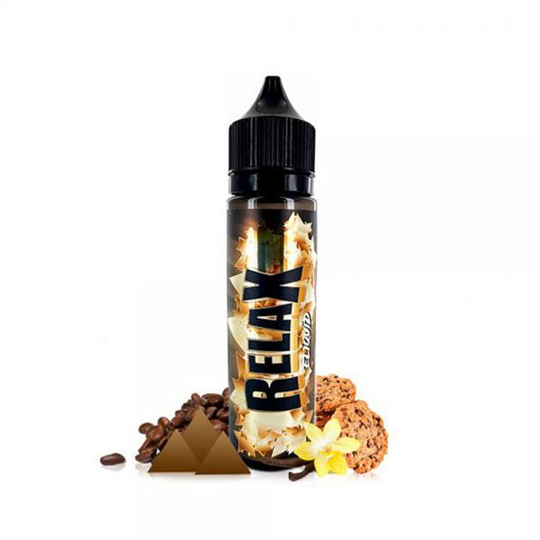 Lichid Eliquid France Relax 50ml