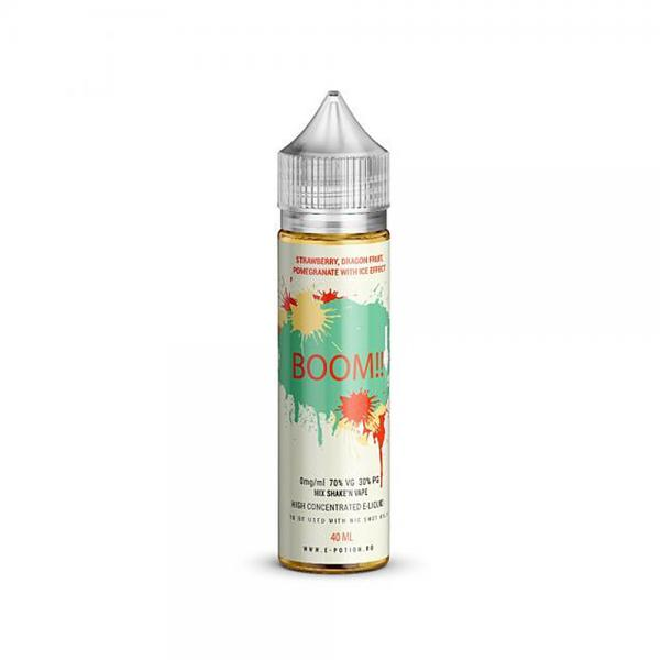Lichid E-Potion Boom 40ml