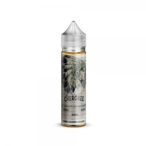 Lichid E-Potion Cherokee 40ml