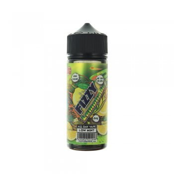Lichid Fizzy Lemonade by Mohawk and Co. 100ml