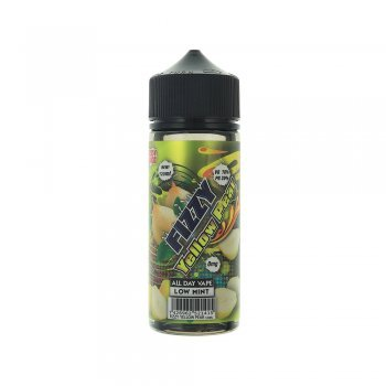 Lichid Fizzy Yellow Pear by Mohawk and Co. 100ml