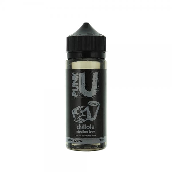 Lichid Flawless Punk'U Chillola 100ml