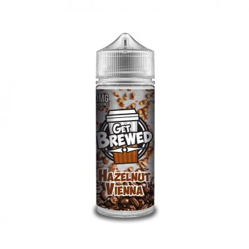 Lichid Get Brewed Hazelnut Viena 100ml