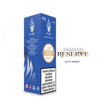 Lichid Halo Toasted Reserve PG 10ml