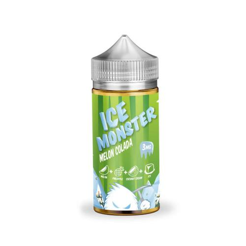 Lichid Ice Monster Melon Colada 100ml