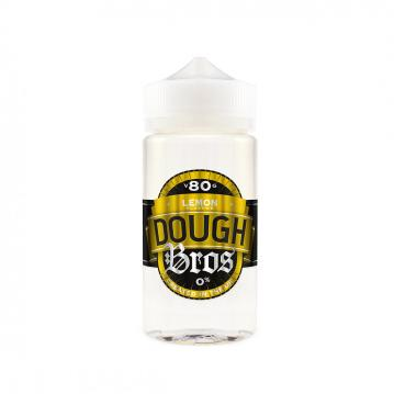 Lichid Lemon by Dough Bros 80ml