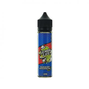Lichid Lemon Life Blueberry Watermelon Lemonade 50ml