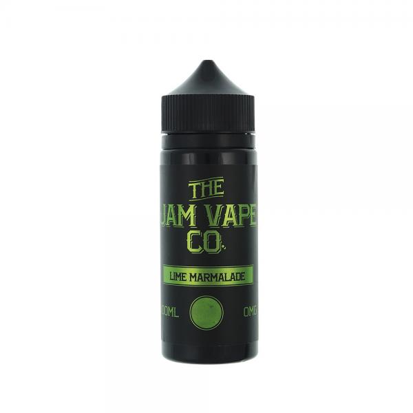 Lichid Lime Marmalade By The Jam Vape Co...