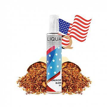 Lichid Liqua American Blend 50 ml
