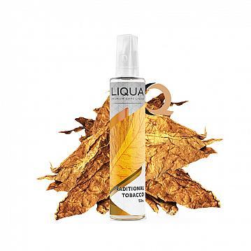 Lichid Liqua Traditional Tobacco 50 ml