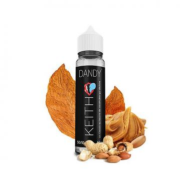 Lichid Dandy Keith 50ml