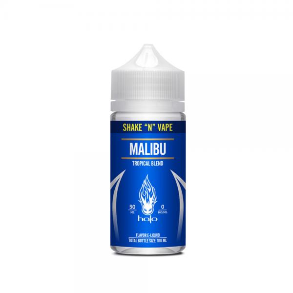 Lichid Malibu by Halo 50ml