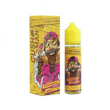Lichid Mango Strawberry - Cush Man by Nasty Juice 50ml