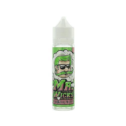 Lichid Mr Wicks Pear & Raspberry 50ml