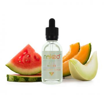 Lichid All Melon by Naked 50ml 0mg