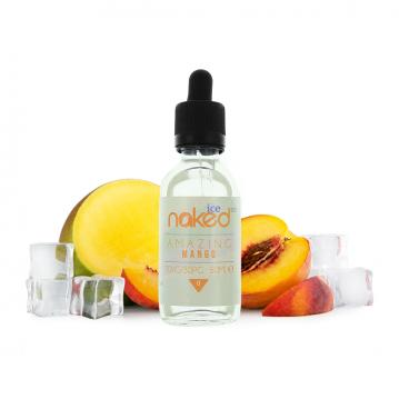 Lichid Amazing Mango Ice by Naked 50ml 0mg