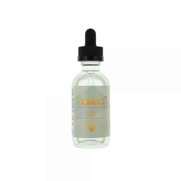 Lichid Maui Sun by Naked 50ml ...