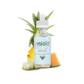 Lichid Polar Breeze by Naked 50ml 0mg