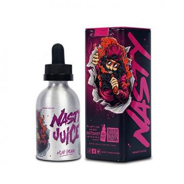 Lichid Nasty Juice Asap Grape 50ml