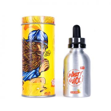Lichid Nasty Juice Cush Man 50ml
