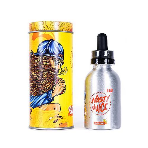 Lichid Nasty Juice Cush Man 50ml