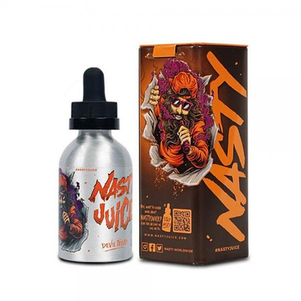Lichid Nasty Juice Devil Teeth 50ml