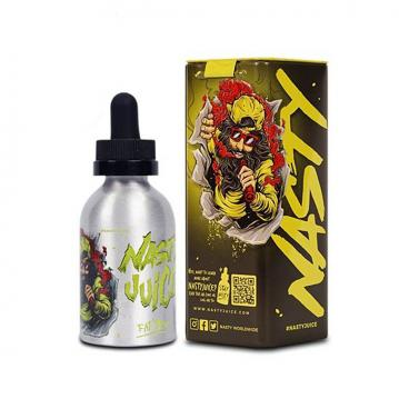 Lichid Nasty Juice Fat Boy 50ml