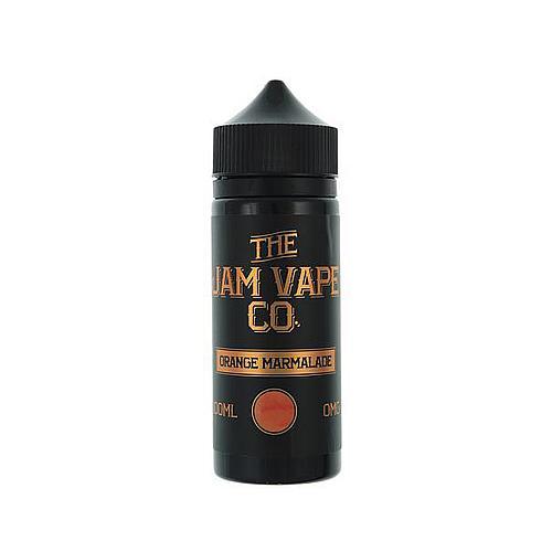 Lichid Orange Marmalade By The Jam Vape Co 100ml