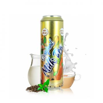Lichid Fizzy Original Milk Tea by Mohawk and Co. 55ml